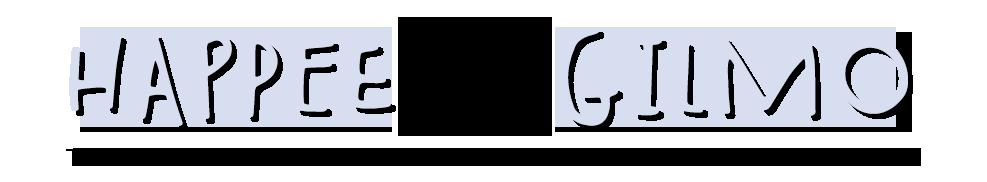 HAPPEEGILMO_logo